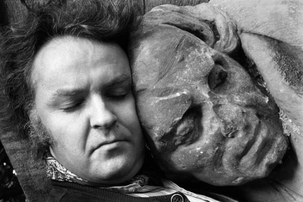 Pile ou face, Denis Roche 1979