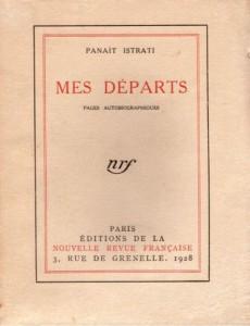 h-800-istrati_panait_mes-departs_1928_edition-originale_tirage-de-tete_0_3785