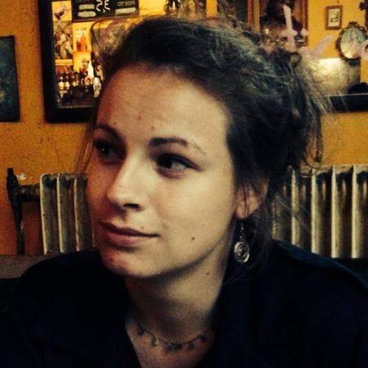 Madeleine Peron