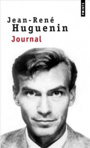 Jean-René-Huguenin-Journal