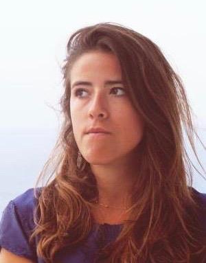 Lucie Bach