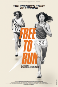 Free To Run, en salles le 13 avril 2016