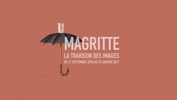 Magritte, la trahison des images, jusqu'au 23 janvier au Centre Georges Pompidou