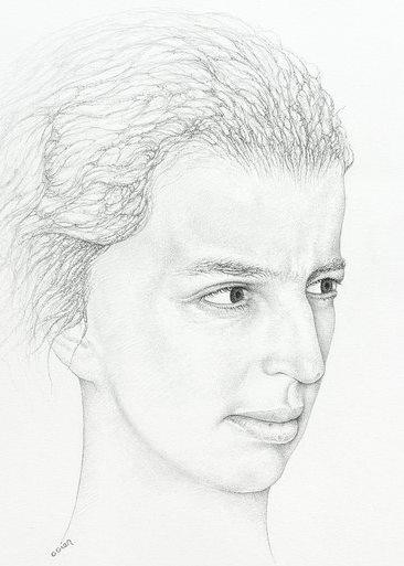 Estelle Ogier