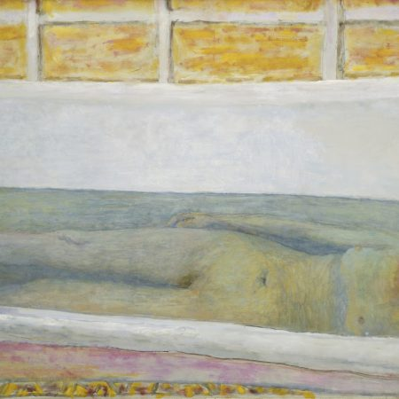 Pierre Bonnard  The bath 1925  Tate: Presented by Lord Ivor Spencer Churchill through the Contemporary Art Society 1930  © Estate of Pierre Bonnard.  image © Tate, London 2016