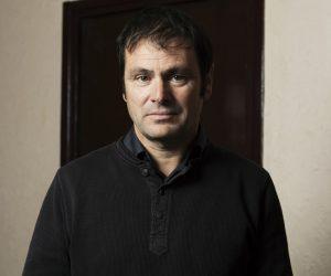 Patrice Normand / éditions de Minuit