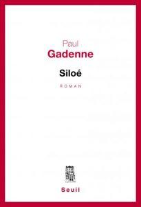 Siloé, Seuil, 1974.