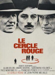 Le Cercle Rouge, 1970