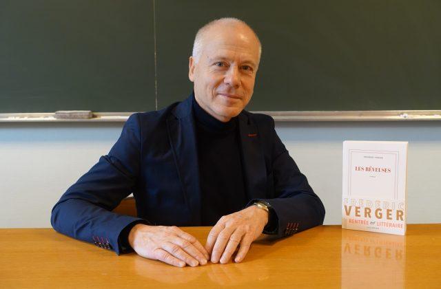 Frédéric Verger