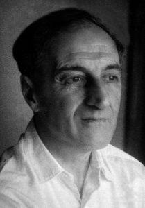 Marco Pallis