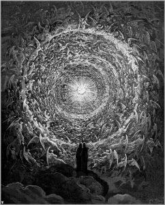 La Divine Comédie, par Gustave Doré