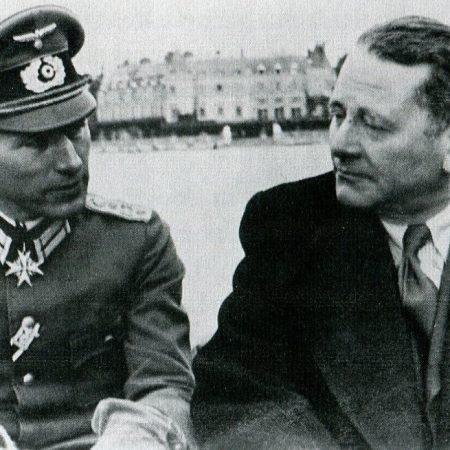 Schmitt et  Jünger