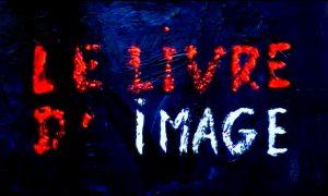 le livre d'image cover