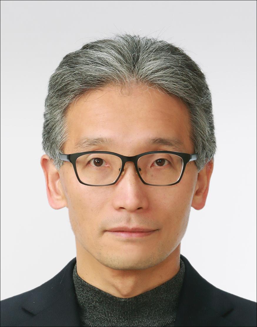 Yasuhiko Sugimura