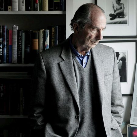 Philip Roth (2)