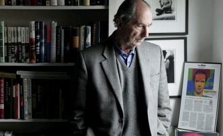 Philip Roth (2)