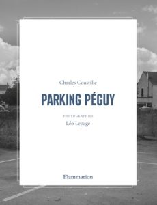 Parking Péguy - Couverture