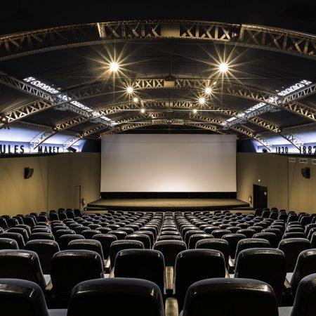 cinémas parisiens