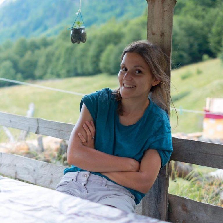 Marie Calmettes