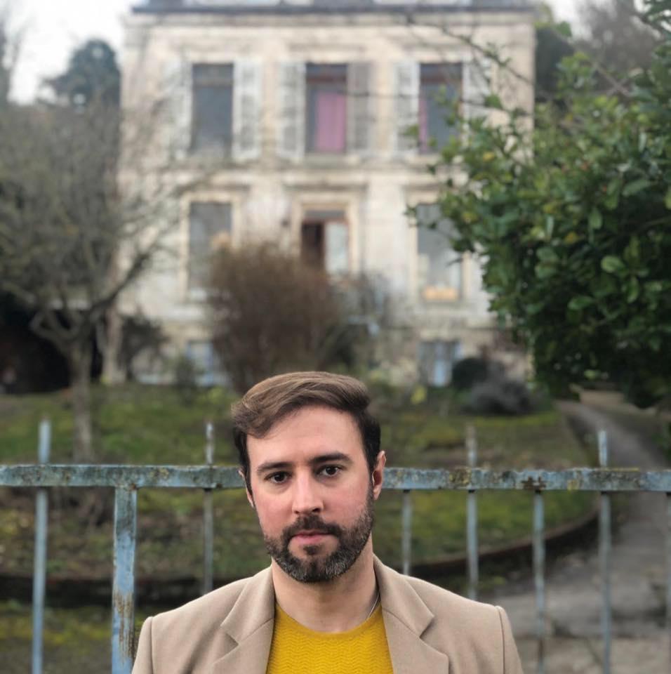 Guillaume Narguet