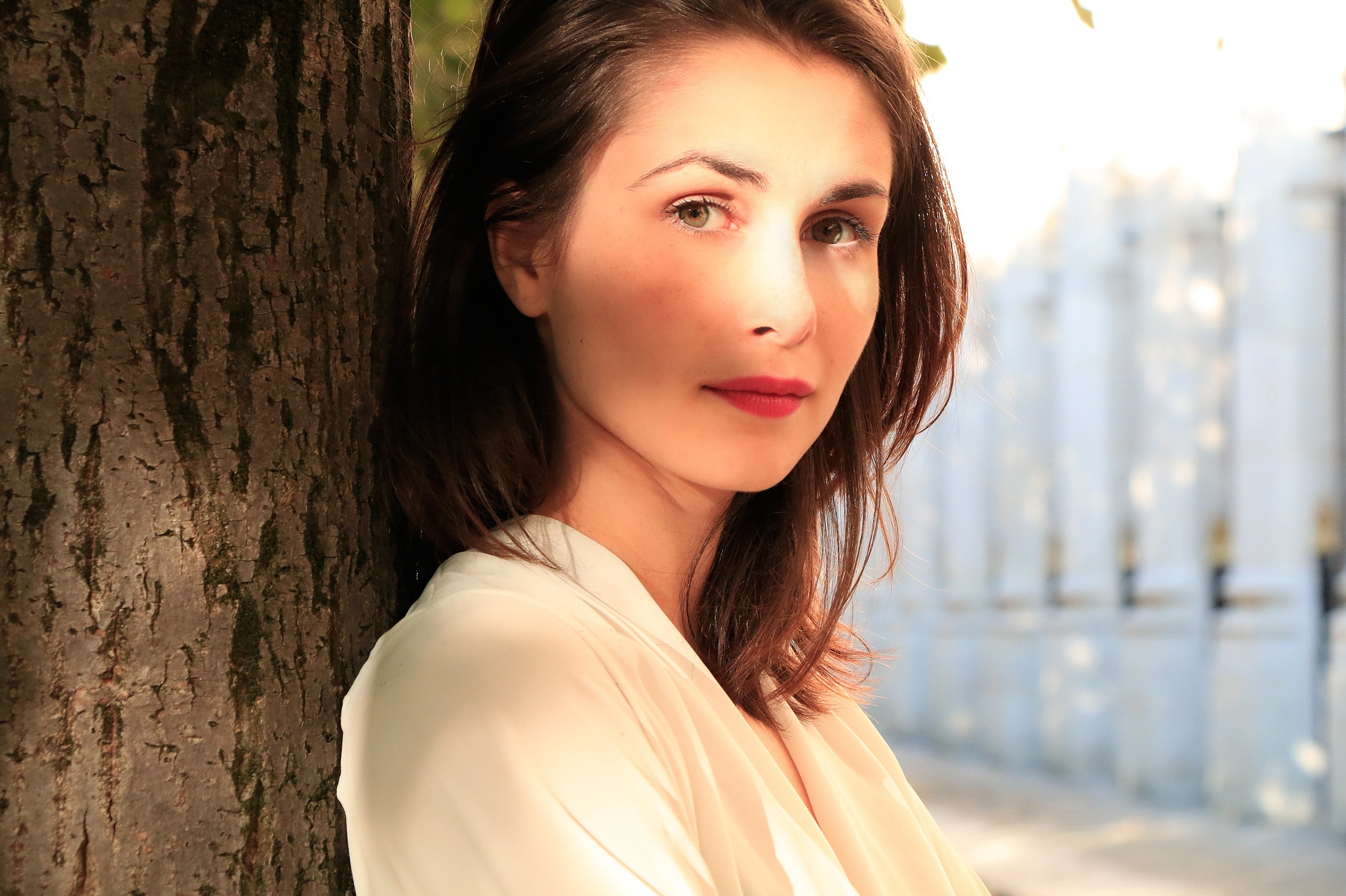 Claire Saumande