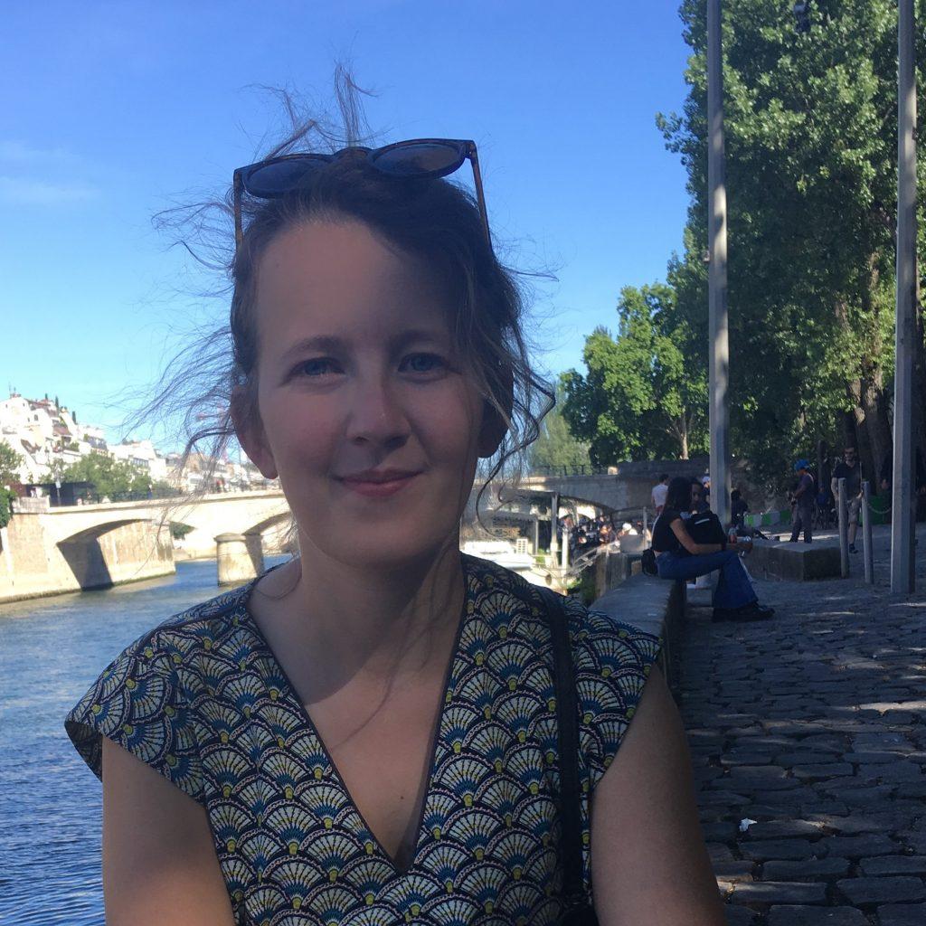 Hélène Boons