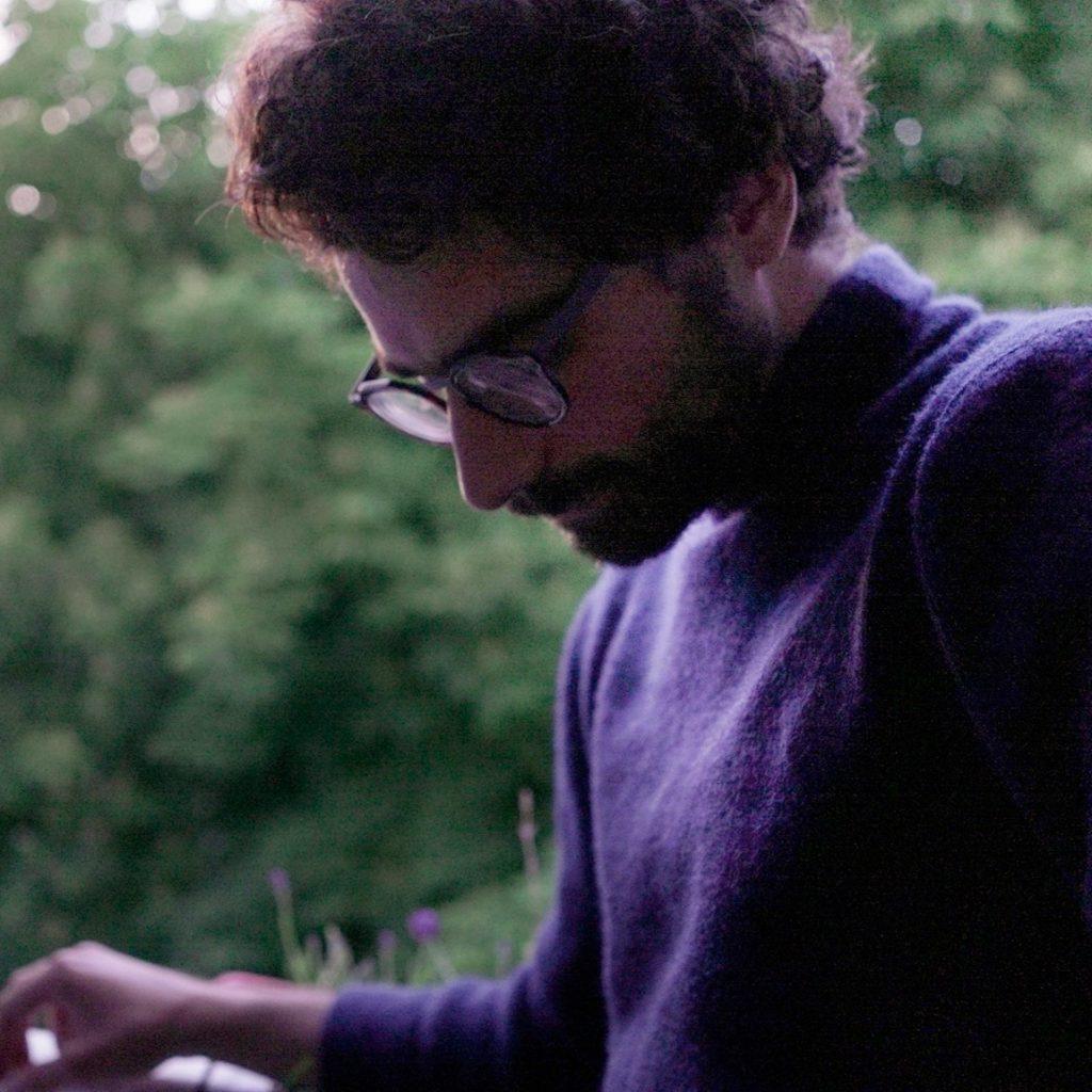 Blaise Marchandeau