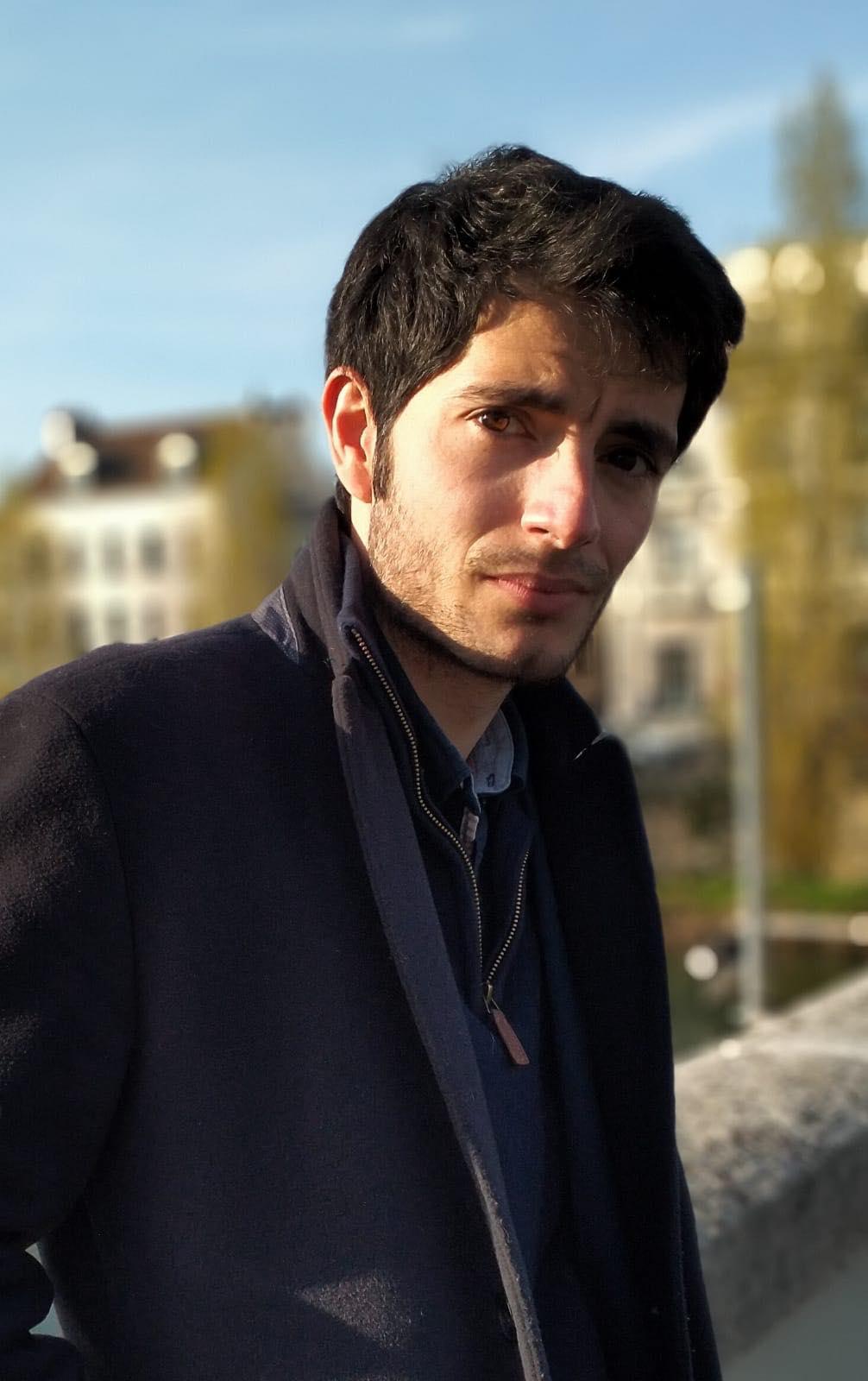 Dimitri Ayvadian